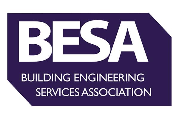 The BESA Logo