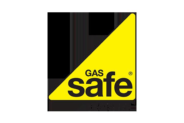 The Gas Safe Logo
