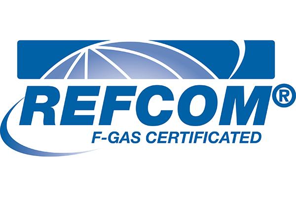 The REFCOM Logo