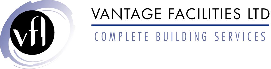 The Vantage Facilities LTD Logo